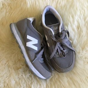 New Balance / 6 /Classic WL501 Grey Sneakers Shoes
